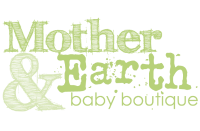 Mother and Earth Baby Boutique Breastfeeding Friendly Business